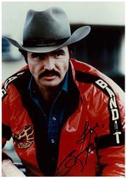 Sale 8555A - Lot 5069 - Burt Reynolds (2)