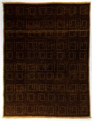 Sale 8770C - Lot 8 - An Afghan Chobi (Natural Dyes) Wool The Rug Is Most Suitable To Australian Interior, 360 x 298cm