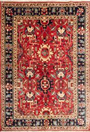 Sale 8321C - Lot 84 - Afghan Chobi 169cm x 116cm RRP $1600