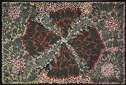 Sale 8449A - Lot 582 - Eunice Napangardi (c1950 - 2005) - Untitled 60 x 89.5cm