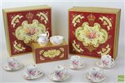 Sale 8481 - Lot 89 - Royal Crown Derby