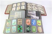 Sale 8818N - Lot 704 - Photo Albums Together with Other Ephemera