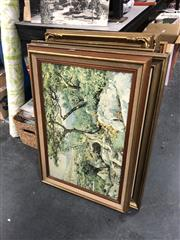 Sale 8819 - Lot 2170 - Collection of Framed Prints