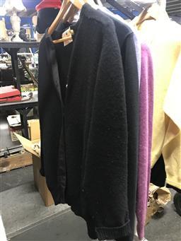 Sale 9101 - Lot 2098 - Four Cashmere Cardigans