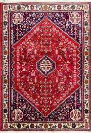 Sale 8321C - Lot 85 - Oersian Abada 105cm x 150cm RRP $1200