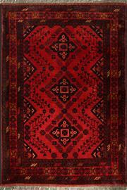 Sale 8431C - Lot 52 - Afghan Khal Mohamadi 150cm x 100cm