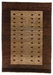Sale 8536A - Lot 47 - A Palo Handspun Wool Carpet Afghan 301cm x 213cm RRP $4,250.00