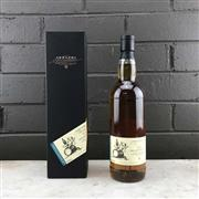 Sale 8911W - Lot 808 - 2007 Adelphi Selection Breath of Isles 11 Year Old Islay Single Cask Single Malt Scotch Whisky. Batch 2 of the latest run of Adelp...