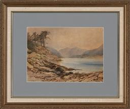 Sale 9193A - Lot 5078 - MARY WEATHERILL (1834 - 1913)