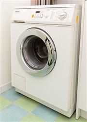 Sale 8741A - Lot 75 - A Miele washing machine, Novatronic W 1926