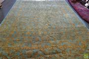 Sale 8528 - Lot 1026 - Afghan Hezari (410 x 297cm)