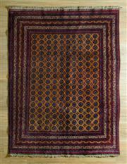Sale 8700C - Lot 28 - Afghan Mori Gul 200cm x 147cm