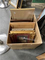 Sale 8932 - Lot 2081 - Box of Prints