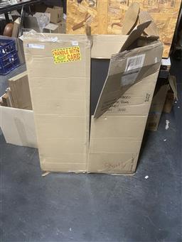 Sale 9101 - Lot 2089 - Quantity of Large Black Artists Paper