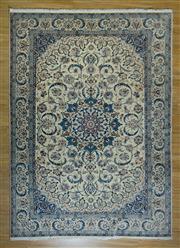 Sale 8653C - Lot 20 - Super Fine Persian Nain 347cm x 249cm
