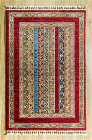 Sale 8680C - Lot 44 - Ariana Chobi 122cm x 79cm
