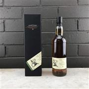 Sale 8911W - Lot 807 - 2006 Adelphi Selection Breath of Speyside 11 Year Old Speyside Single Cask Single Malt Scotch Whisky. Drawn from an active, 1st fi...