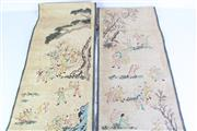 Sale 8997A - Lot 618 - A Group Of Chinese Scrolls (5)