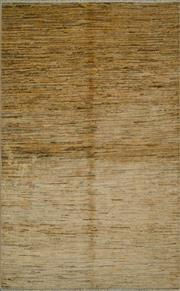 Sale 8412C - Lot 23 - Afghan Chobi Stripi 176cm x 110cm