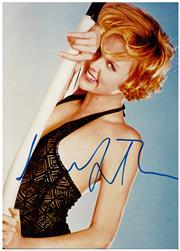 Sale 8834A - Lot 5020 - Charlize Theron