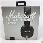 Sale 8648A - Lot 65 - Marshall Headphones
