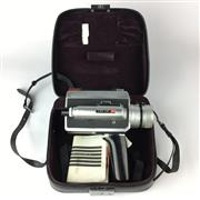 Sale 8739 - Lot 35 - Hand Held Ilford Elmo Camcorder