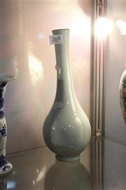 Sale 8285 - Lot 101 - Ming Celadon Vase