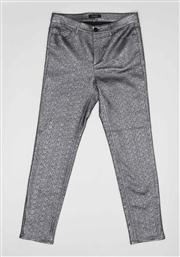 Sale 8740F - Lot 31 - A pair of Isabel Marant cotton-blend with lurex pants, size 42