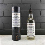 Sale 9017W - Lot 90 - 2009 Clan Denny MacDuff Distillery 8YO Single Cask Highland Single Malt Scotch Whisky - 48% ABV, 700ml in canister, only 12 bottle...
