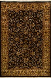 Sale 8412C - Lot 26 - Indo Jaipor Kashan 172cm x 124cm