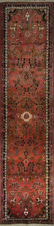 Sale 8431C - Lot 59 - Persian Hamadan 330cm x 80cm