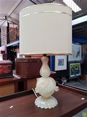Sale 8611 - Lot 1098 - Murano Table Lamp