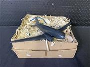 Sale 9039 - Lot 1093A - Vintage Minavia Recognition Silhouette Spotter Aircraft Model, in original box (wingspan: 40cm)