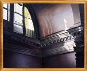 Sale 8374 - Lot 538 - Max (Kreijn) Kreyn (1947 - ) - Cupola, 1998 120 x 151cm