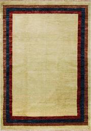 Sale 8412C - Lot 27 - Afghan Chobi 183cm x 128cm