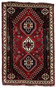 Sale 8536A - Lot 55 - A Gabbeh Southern Persian Wool Carpet Iran 147cm x 85cm RRP $1,375.00