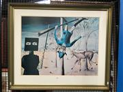 Sale 8730 - Lot 2047 - Sidney Nolan Decorative Print (frame: 82 x 99cm)