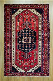 Sale 8601C - Lot 8 - Persian Shiraz 210x130
