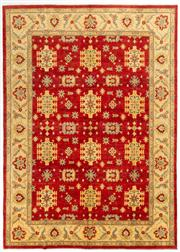 Sale 8770C - Lot 22 - An Afghan Chobi (Natural Dyes) Wool The Rug Is Most Suitable To Australian Interior, 384 x 276cm