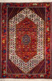 Sale 8321C - Lot 88 - Persian Herati 195cm x 130cm RRP $1600