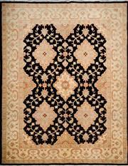 Sale 8321C - Lot 89 - Afghan Chobi 153cm x 196cm RRP $2500