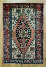 Sale 8601C - Lot 10 - Persian Shiraz 200x135
