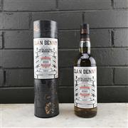 Sale 9017W - Lot 93 - 2010 Clan Denny Dailuaine Distillery 8YO Single Cask Speyside Single Malt Scotch Whisky - 48% ABV, 700ml in canister, only 12 bott...