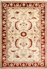 Sale 8321C - Lot 90 - Afghan Chobi 149cm x 106cm RRP $800