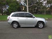 Sale 8326B - Lot 5002 - Chery, J11 2WD FWD