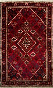 Sale 8412C - Lot 32 - Persian Abada 220cm x 135cm