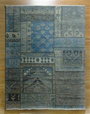 Sale 8653C - Lot 27 - Afghan Chobi 309cm x  242cm