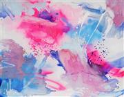 Sale 9021 - Lot 520 - Cyndi Rogoff (1976 - ) - Atomic 122 x 152.5 cm (total: 122 x 152.5 x 4 cm)