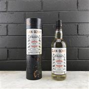 Sale 9017W - Lot 91 - 2009 Clan Denny Glenburgie Distillery 7YO Single Cask Speyside Single Malt Scotch Whisky - 48% ABV, 700ml in canister, only 12 bot...