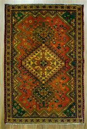 Sale 8601C - Lot 13 - Persian Shiraz Vintage 200x135